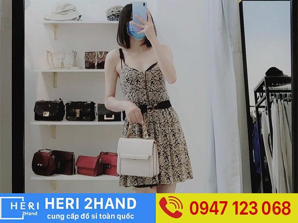 Cam kết từ xưởng chuyên sỉ quần áo khi đến mua hàng